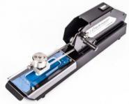 Crockmeter, handbediend